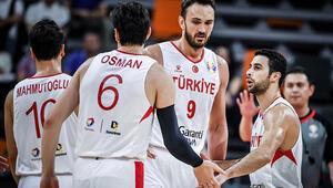 Türkiye - Yeni Zelanda: 101-102