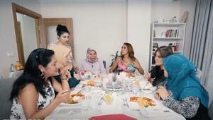 Zuhal Topalla Sofrada 9-13 Eylül yarışmacıları kimdir