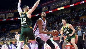 FIBA Dünya Kupasında çeyrek final eşleşmeleri belli oldu