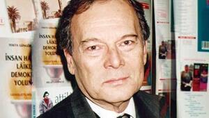 Ünlü sanatçı Dinçer Sümer hayatını kaybetti