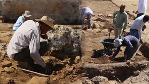 Çalışmalar başladı Dünyanın en eski tapınak merkezi ve tarihin sıfır noktası...