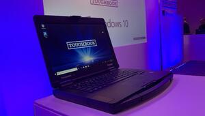 Panasonic Toughbook 55 tanıtıldı Hareket halindeyken bile özelleştirilebiliyor