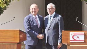 Kıbrıs'ta 'kırmızı çizgiler' belirlendi