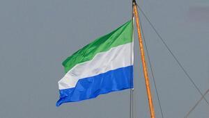 Sierra Leonedan Türk vatandaşlarına vize kolaylığı