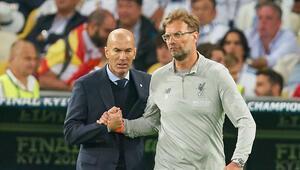 Bomba iddia: Zinedine Zidane'in yerine Jurgen Klopp
