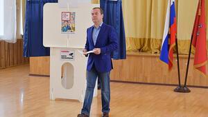 Rusyadaki yerel seçimlerde kesin olmayan sonuçlar belli oldu