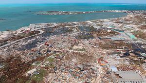 Bahamalarda Dorian Kasırgası mağdurlarına ABD vizesi şoku