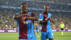 Trabzonspor son 15 maçında yenilgi yüzü görmedi