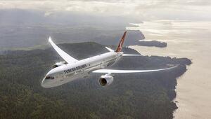 THY, Beş Yıldızlı Küresel Havayolu seçildi