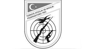 Türk sporcular Avrupa Ateşli Silahlar Şampiyonasında...