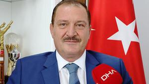Metin Şahin: Türkiye tekvandoda geleceğe emin adımlarla ilerliyor