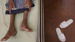 Nijeryada her gün 47 çocuk ya da genç AIDS nedeniyle ölüyor