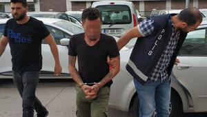 Samsunda operasyon Gözaltına alındılar