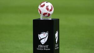Ziraat Türkiye Kupasında 2. tur maçları ne zaman