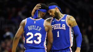 NBAden oyunculara ilginç yasak