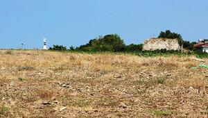 104 yıldır kayıp olan Kumkale Şehitliği bulundu