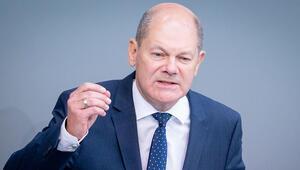 Olaf Scholz: Almanya krize karşı hazırlıklı