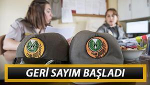 Orman Genel Müdürlüğü personel alımı başvuruları başladı mı