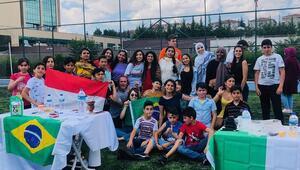 Mülteciler için değişime öncü oldular