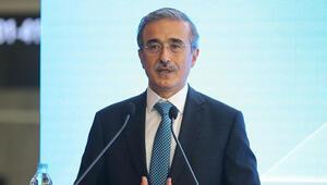 Savunma Sanayi Başkanı Demir: Türkiye en dikkat çekici ülkelerden biri