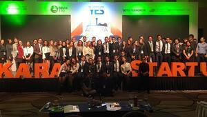 Genç girişimler 'Zirveden sektöre ulaşacak