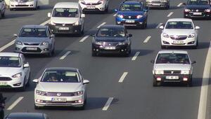 Bakan duyurdu: Otoyollarda hız sınırının artırılması için çalışma yapıyoruz