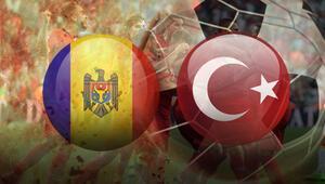 Moldova-Türkiye Avrupa Şampiyonası maçı saat kaçta başlayacak Milli maç ne zaman hangi kanalda