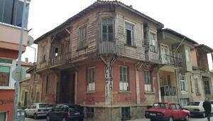 Edirnede 2 tarihi konak turizme kazandırılacak