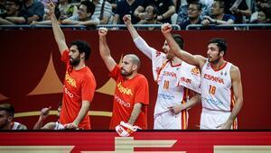 İspanya, Polonya engelini geçti Yarı finale yükseldi..