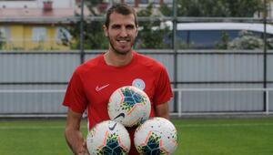 Çaykur Rizesporlu Scepovic: Süper Lig, Avrupanın en iyi liglerinden biri