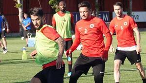 Gençlerbirliğinde Trabzonspor hazırlıkları