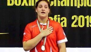 Milli boksör Büşra Işıldar Avrupa şampiyonu