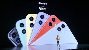 iPhone 11 ve iPhone 11 Pro'nun fotoğrafları ve özellikleri belli oldu