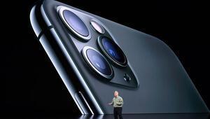 iPhone 11, iPhone 11 Pro ve Pro Max tanıtıldı İşte özellikleri ve fiyatı