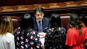 İtalyada 2. Conte Senatodan da güvenoyu aldı