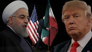 ABDden flaş İran açıklaması: Hiçbir ön şart olmadan...