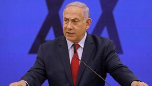 Türkiyeden Netanyahuya sert tepki