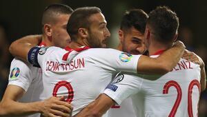 Moldova - Türkiye: 0-4 | İşte, milli maçın özeti ve karşılaşmadan detaylar