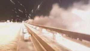 ABD hipersonik roket kızağı test etti Saniyede 3 km kat ediyor...