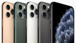 iPhone 11, iPhone 11 Pro, iPhone 11 Pro Max tanıtıldı İşte özellikleri ve fiyatı