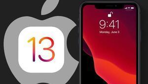 iOS 13 ne zaman yayınlanacak Tarih belli oldu