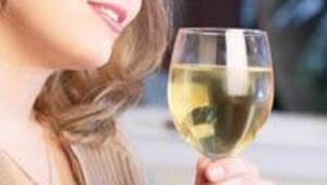 Erkekler kadınları içkilerinden tanıyor