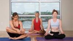 Nerede yoga yapalım