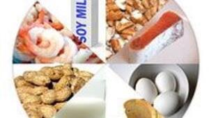 Besin alerjisi nedir, belirtileri nelerdir