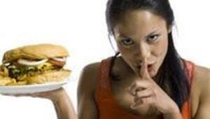 Az yiyorum, yine de kilo alıyorum diyorsanız