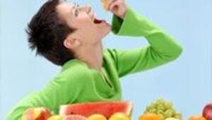 İştahınızı kapatan besinler