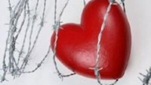 Eyvah Kalbim yanlış yerde diyenlere...