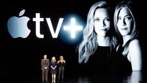 Apple TV Plus ne zaman çıkacak Abonelik fiyatları ne olacak
