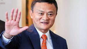 Alibabaın kurucusu Jack Ma emekliye ayrıldı