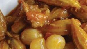 Ramazan Sofrası 28. gün yemeği: Etli Bamya